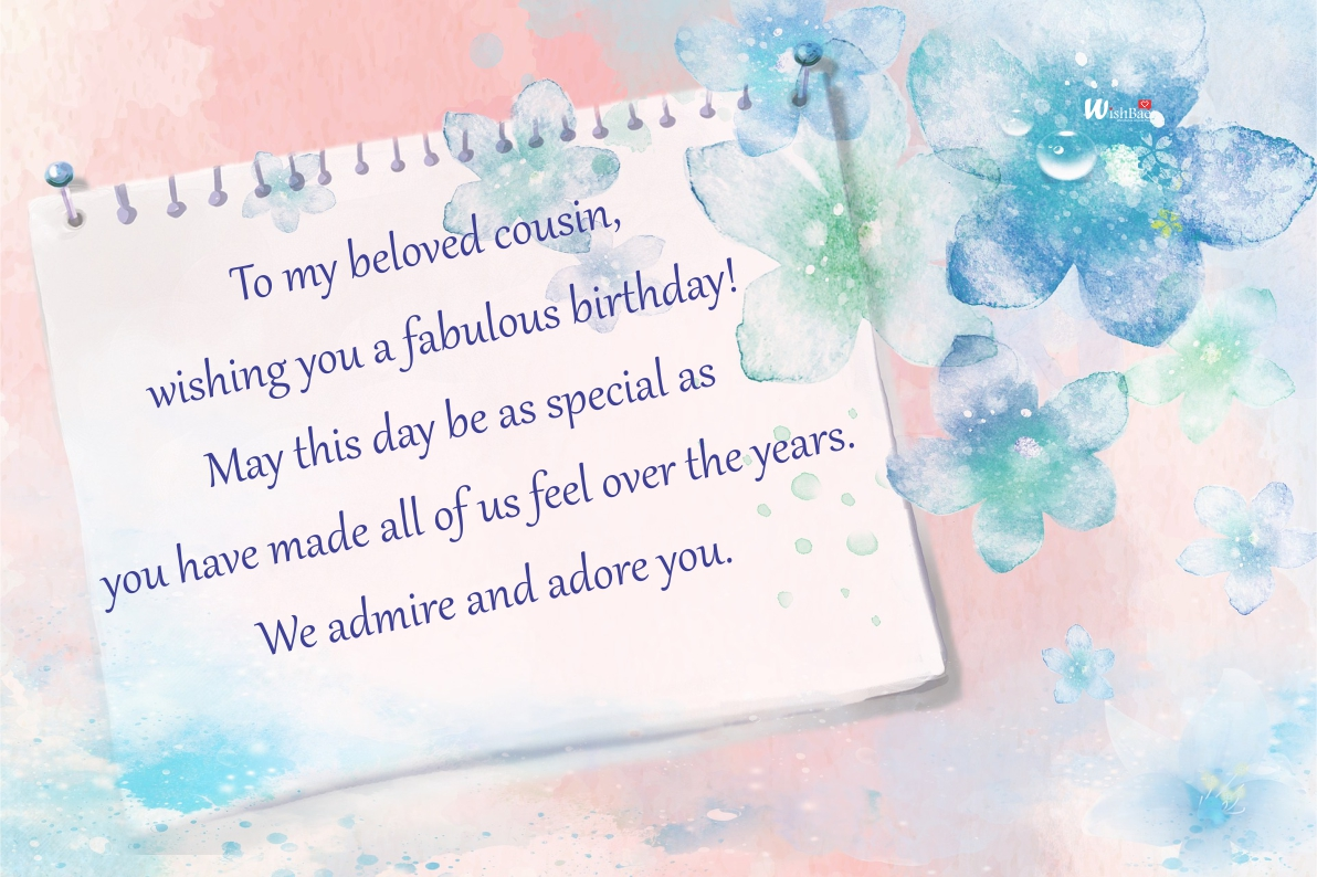 birthday images for cousin
