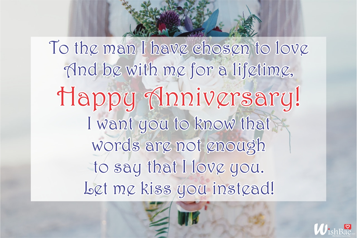 Happy Wedding Anniversary Wishes Messages Greetings