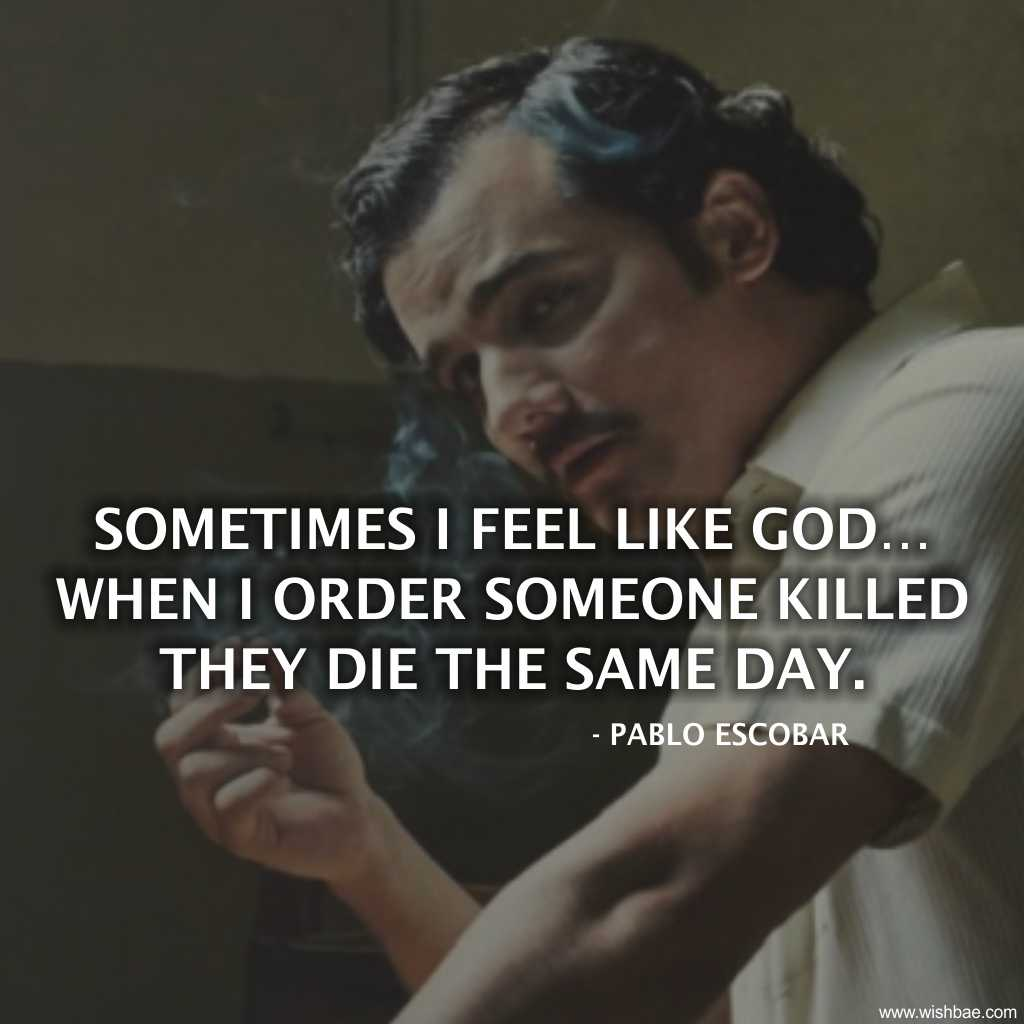 narcos quotes