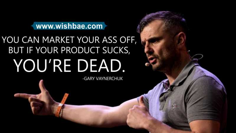 Gary Vaynerchuk Motivational Quotes