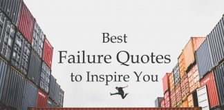 best failure quotes