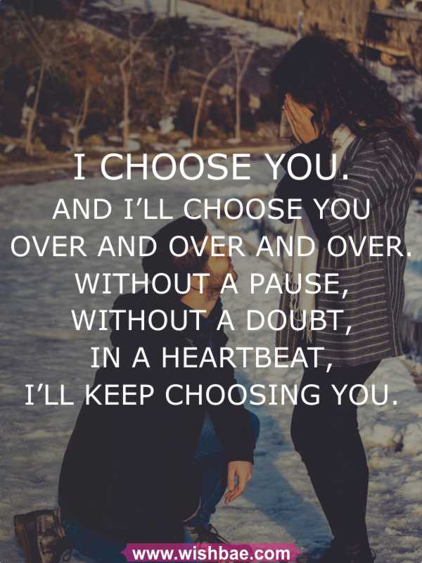 25 Most Romantic Love Messages, Quotes For Her