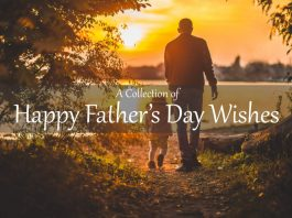 Father's Day Wishes