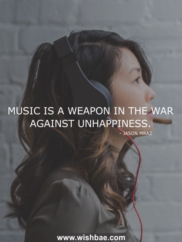 Music Quotes New