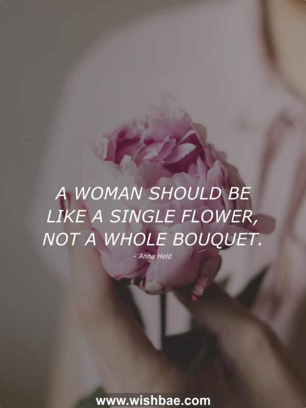 flower girl quotes