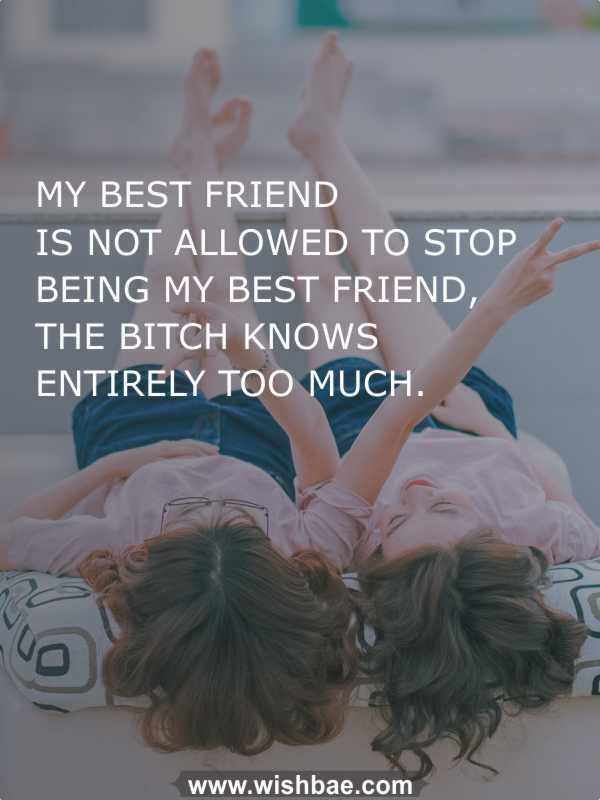 friendship day wishes for bff