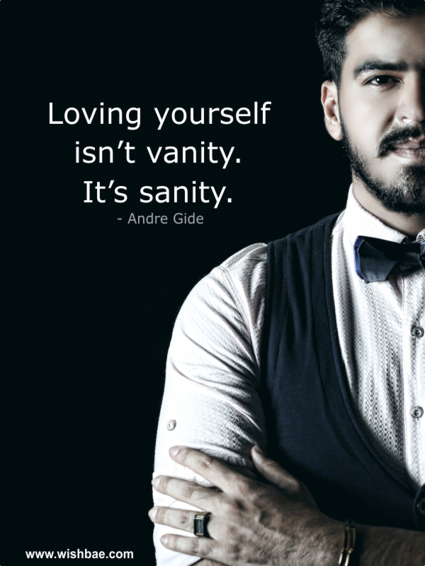 loving yourself - self love quotes