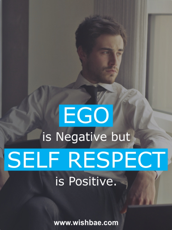 48 Inspiring Self Respect And Self Love Quotes Wishbae